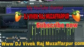 talo me naini tal hd DJ dholki mix song DjVivek Raj Muzaffarpur com