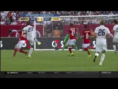 Real Madrid vs Bayern Munchen Full Match Highlights HD 04/08/2016