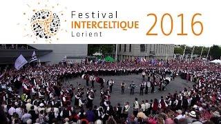 Festival Interceltique Lorient 2016 - Année de l'Australie
