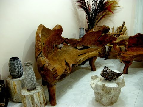 Cool Wood Furniture YouTube - Cool wooden furniture