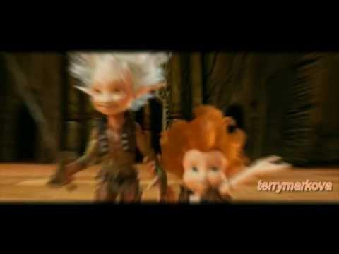 Arthur & Selenia - Everytime we touch