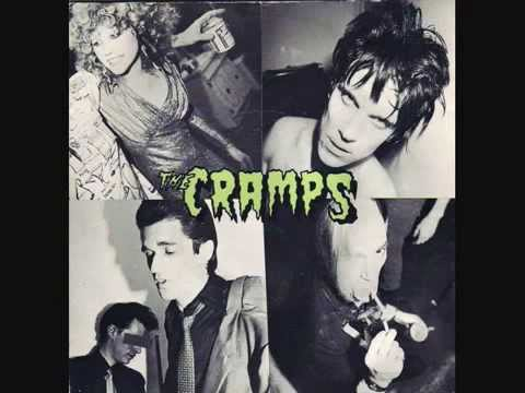 The Cramps- Creature From the Black Leather Lagoon mp3