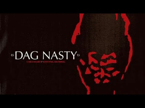 DAG NASTY - Values Here. - live@ Rebellion Festival  2016