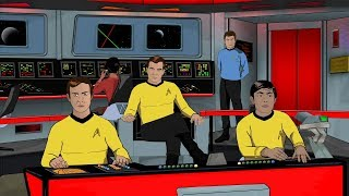 Star Trek - The Paradise Makers Part 1
