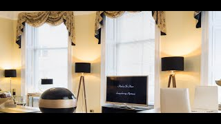Introducing - Marks @ The Manor - Luxury Riverside Apartments - Aberdeen