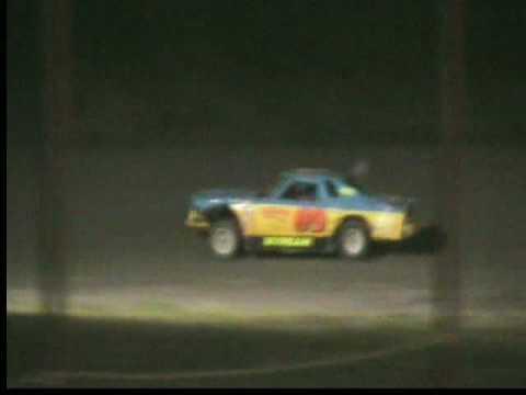 06-27-09 Thunderbird Speedway Bomber A-main