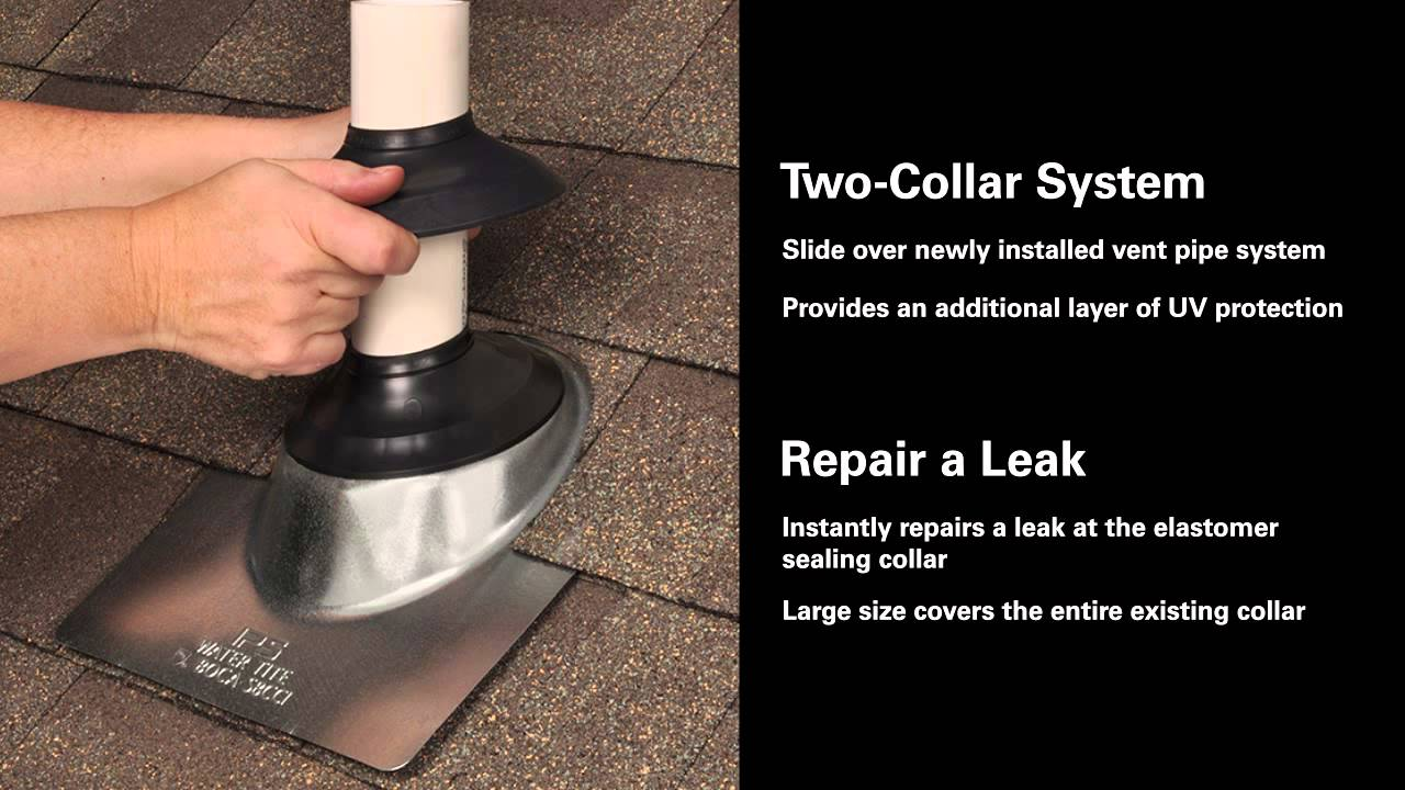 Rain & Repair Collars