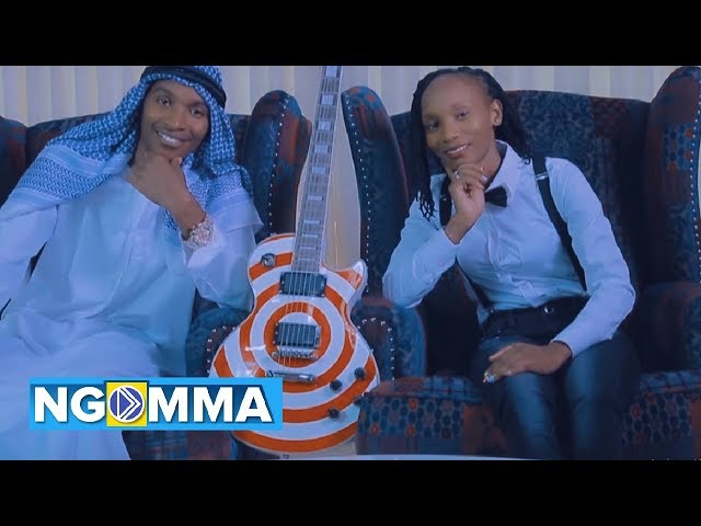 Samidoh And Joyce Wamama Wendo Wi Cama (official video) skiza *811*274#