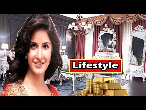 Katrina Kaif Lifestyle, House, Car, Net Worth, Family ...