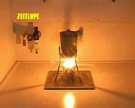 Phản ứng oxit kim loại