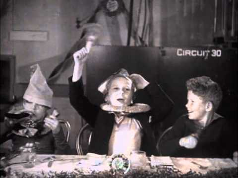 Jackie Cooper's Christmas Party  1931.avi