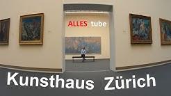 Kunsthaus Zürich - das Kunstmuseum in Zürich
