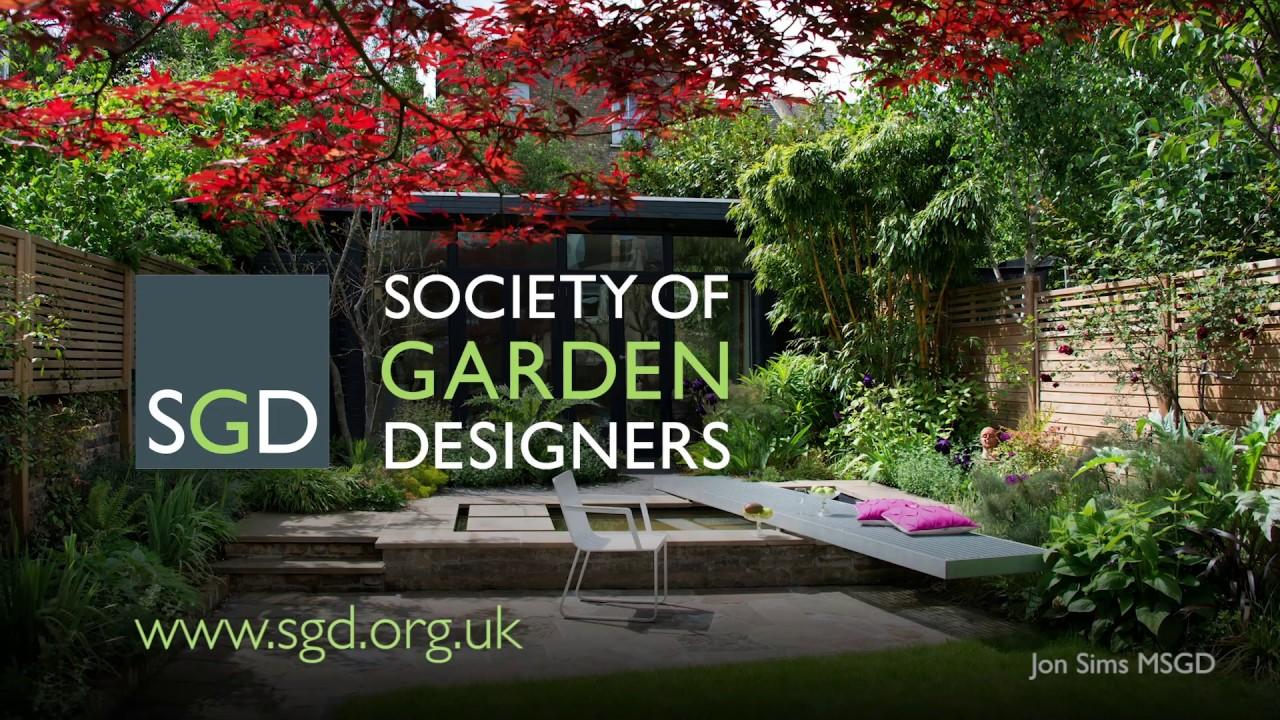 Garden Designer Sheffield, Yorkshire & Derbyshire