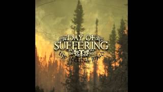 Day Of Suffering - The Rising Of The Tide