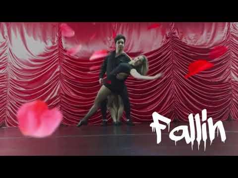 Fallin-Alicia Keys/ Studio