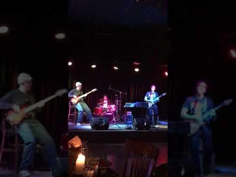 Adult Band Camp at 210 Live
