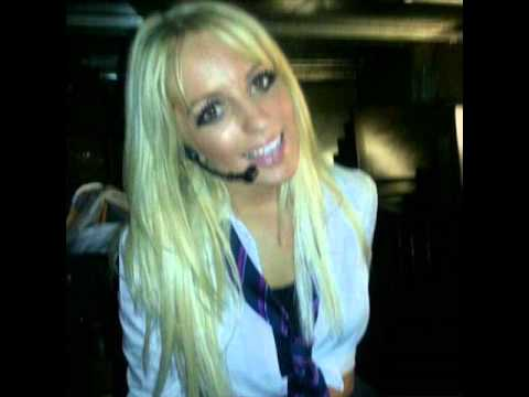 Britney Spears Look Alike
