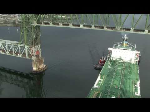 No Tanks Vancouver - Oil Tanker ban BC