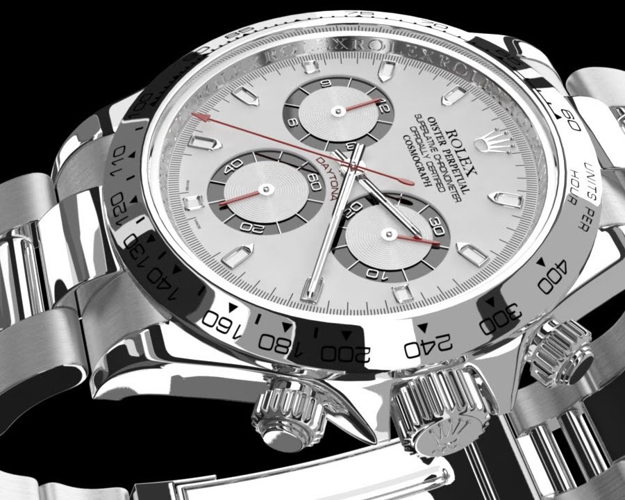 Top 6 luxury watch brands for men youtube for Watches brands for men