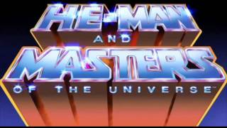 He-Man - Extended Theme