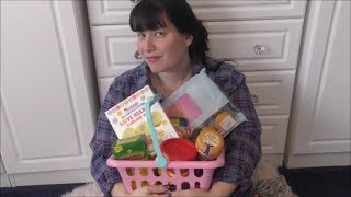 #ASMR Grocery Store Role play - Personal Attention