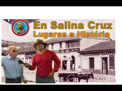 Turismo En Salina Cruz