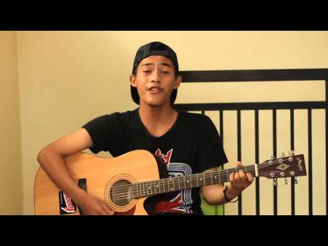 All Of Me Cover by  -  Dimas Yuniarto