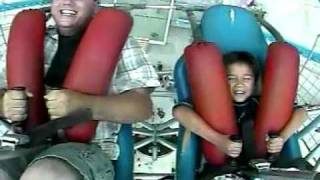 SLING SHOT RIDE. Red River EX 2011