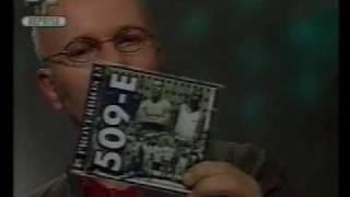 Thaide Dj Hum - Dexter ( 509-E ) - Entrevista TV Cultura Parte 2