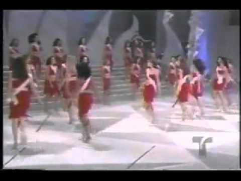 Miss Puerto Rico Universe 2004!! Himno!!!