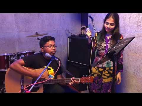 Bengali classic jamming session - Ashesh Das and Sucharita Ghosh