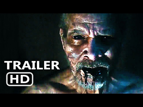 Thumbnail: IT COMES AT NIGHT Official Trailer (2017) Joel Edgerton Horror Movie HD