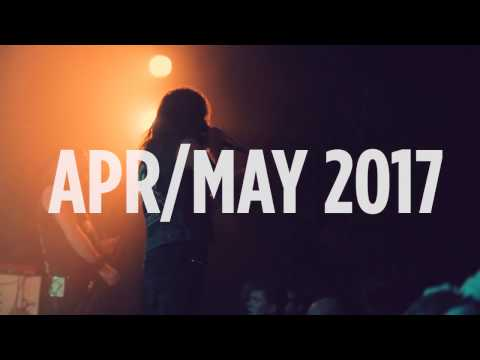 MAMMOTH MAMMOTH - EU Tour Trailer | Napalm Records