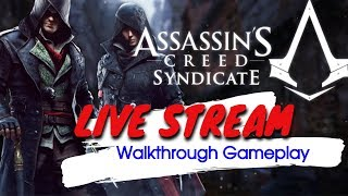 Assassin's Creed Syndicate Walkthrough GamePlay Part 1