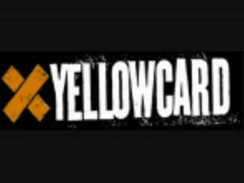 Yellowcard - Everywhere (Michelle Branch Cover)