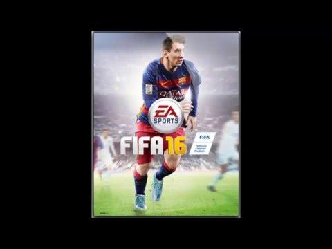 FIFA 16 CRACK/KEYGEN/UNLOCKER
