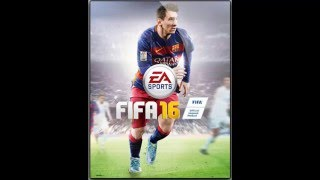 FIFA 16 CRACK/KEYGEN/UNLOCKER
