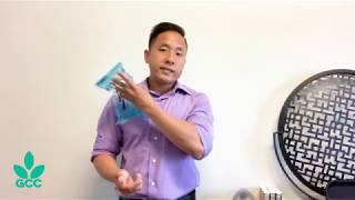 How to Use Heat Packs and Ice Packs - Dr. Kevin Nguyen (Chiropractor)