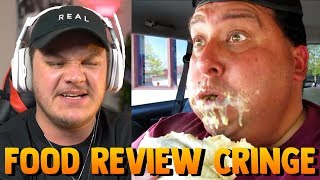 Food Review Channels... | Reaction