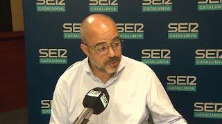 Buch afirma que los manteros generan inseguridad en Barcelona