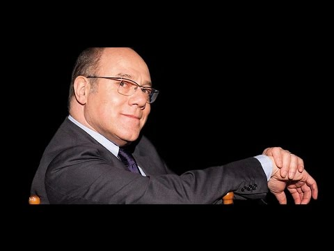 ITALY'S LEGENDARY ACTOR CARLO VERDONE AT THE IIC