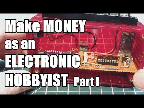 Earn Money as an Electronic Hobbyist  / Troubleshooting Circuit Boards