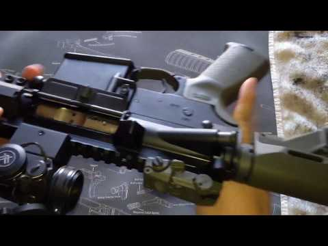 PSA AR-15 BCG Disassembly And Reassembly