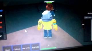 Roblox gameplay: tornado alley 2 part 2