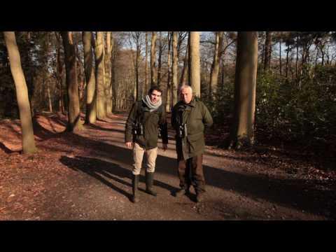Natuurlijk Hilvarenbeek #Vlog1