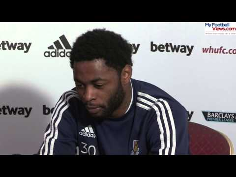 Alex Song: My kids thought Barcelona manager didnt like me!