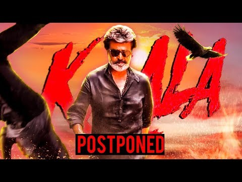 BREAKING : 'Kaala' Release postponed? | Rajinikanth, Pa.Ranjith | Latest Tamil Cinema News