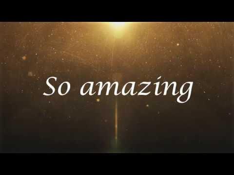 Amazing - Hezekiah Walker Lyrics