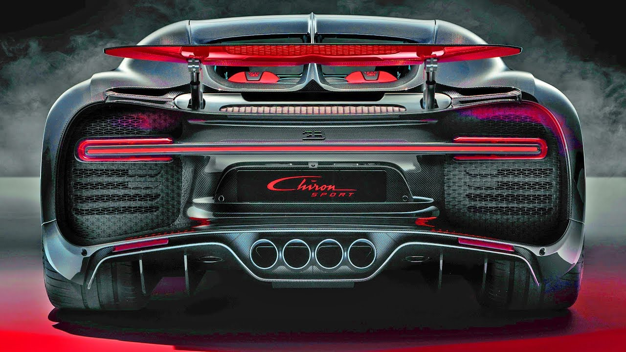 Bugatti Chiron Sport 2019 Ready To Fight Koenigsegg Agera Youtube