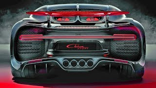 Bugatti Chiron Sport (2019) Ready To Fight Koenigsegg Agera